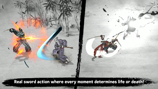 Ronin: The Last Samurai android2mod screenshots 2