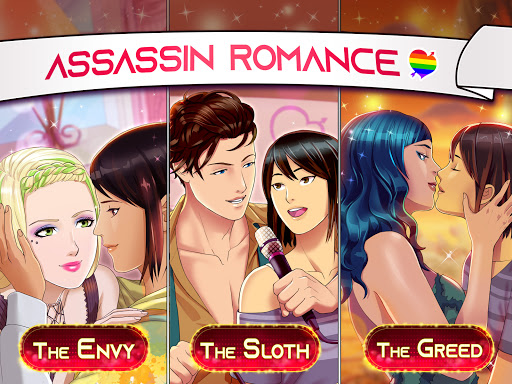 Lovestruck Choose Your Romance 8.2 screenshots 12