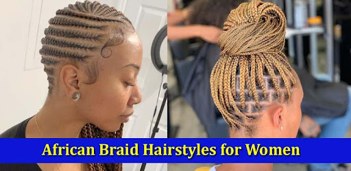 African Braids Apps On Google Play