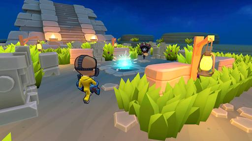 Top Guns.io - Guns Battle royale 3D shooter  screenshots 5
