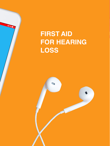 Petralex Hearing Aid App 3.7.3 Screenshots 20