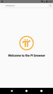 Pi Browser MOD (Unlimited PI Coins) 1