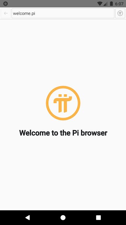Pi Browser poster 0