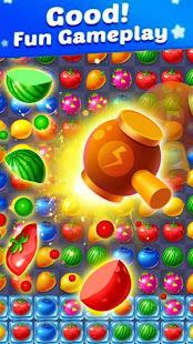 Fruit Mania - Fruit & Candy Match 3