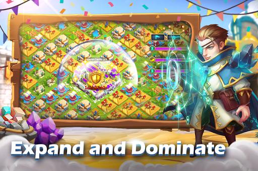 Castle Clash: Guild Royale 1.8.2 screenshots 2