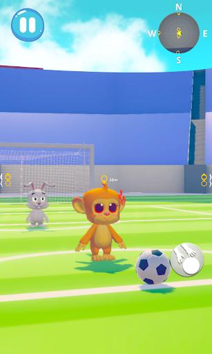 Talking Monkey 2.26 screenshots 3