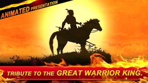 Legend Of Maratha Warriors - Informative Game 2 screenshots 9
