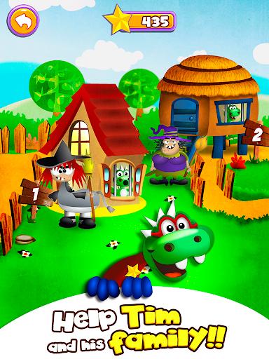 Preschool learning games for kids: shapes & colors  Screenshots 20
