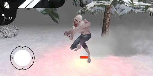 Télécharger Gratuit Scary Horror Games: Evil Forest Ghost Escape apk mod screenshots 3