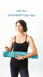 Sarah Beth Yoga