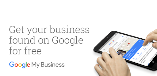 Google My Business - Connect with your Customers - Apps on Google Play