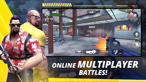 Gun Game - Arms Race 1.68 screenshots 2
