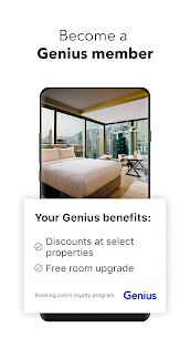 Booking.com: Hotels, Apartments & Accommodation 5