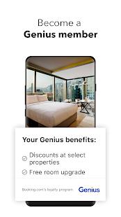 Booking.com: Hotels, Apartments