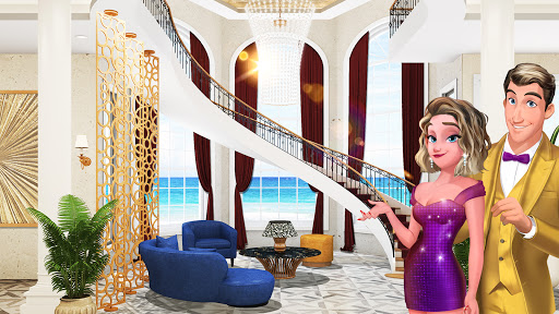 Home Design : My Lottery Dream Life screenshots 16