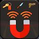 Metal detector: Free Metal Detector 2020 - Androidアプリ