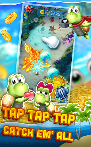 iFish ZingPlay - Fish Hunter Online 2021.4.0 screenshots 1