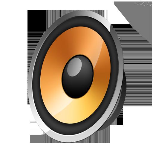 Quick audio settings