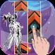 Piano Horror Siren Head Tiles 2021 - Androidアプリ