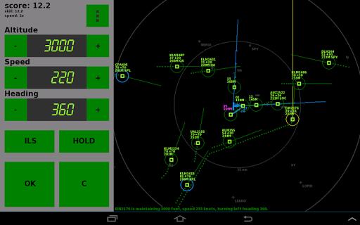 Endless ATC (free) 4.3.0 screenshots 5