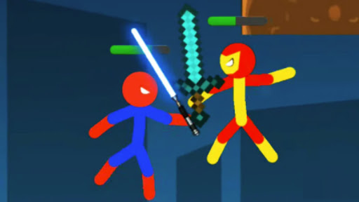 Stickman Warriors - Stickman Battle Supreme 1.1.20 screenshots 5