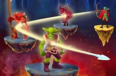 Hunter: Master of Arrowsのおすすめ画像4