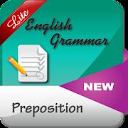 English Grammar - Preposition (lite)