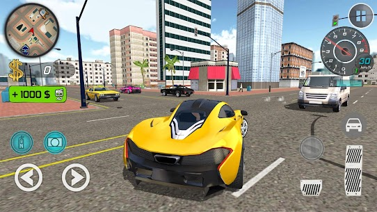 Go To Town 4.5 Mod + Apk (New Version) 2