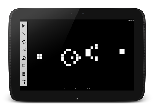 Conway's Game of Life 1.8.1 screenshots 10