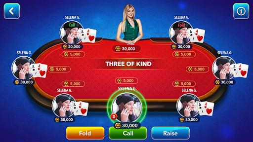 Poker World - Texas Holdem 0.6 screenshots 4
