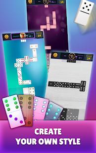Dominoes - Offline Free Dominos Game screenshots 11