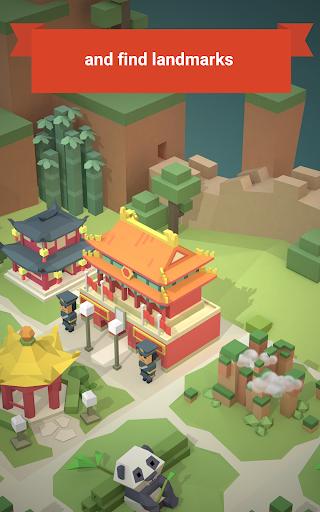 Age of 2048u2122: World City Merge Games 2.4.9 screenshots 10