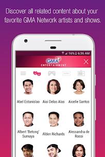GMA Network 4