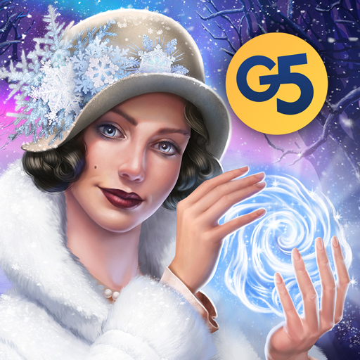 The Secret Society - Hidden Objects Mystery