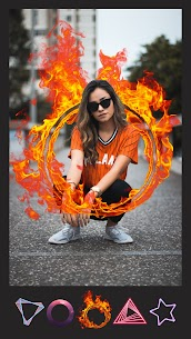 PicShot Photo Editor: Collage Maker, Photo Filters 1.4.5 Apk 4