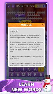 Word Crush - Fun Word Puzzle Game 2.8.4 screenshots {n} 6