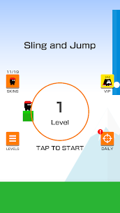 Sling and Jump Game Hack Android and iOS 1