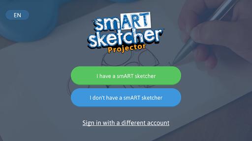 smART sketcher Projector 5.36 screenshots 2