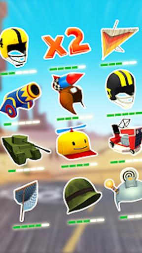 Run Forrest Run - New Games 2021: Running Games!  screenshots 5