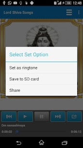 Lord Shiva Songs 2.0 Mod APK Updated Android 3