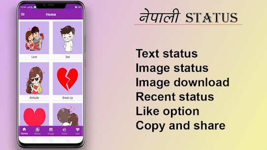 Nepali Status & Quotes For Your Pc | How To Download (Windows 7/8/10 & Mac) 1