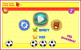 Puzzle for Kids Children games for girls, for boys