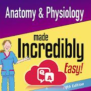 Anatomy & Physiology MIE NCLEX