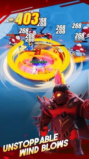 Tiny Fighter: Beat 'Em Up screenshots 2