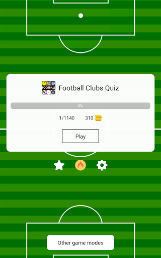 Soccer Club Logo Quiz: more than 1000 teams 1.82 screenshots 17