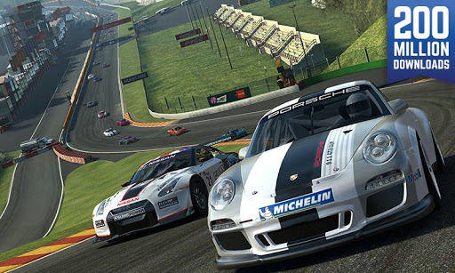 Real Racing  3 8.7.0 screenshots 4
