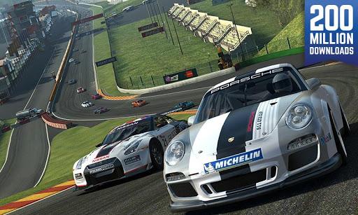 Real Racing  3 apktram screenshots 4