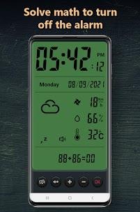 Alarm clock Pro Apk (PAID) Free Download Latest 7