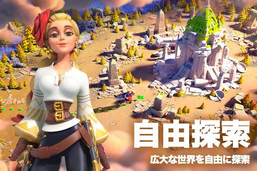 Rise of Kingdoms u2015u4e07u56fdu899au9192u2015 1.0.44.16 screenshots 6