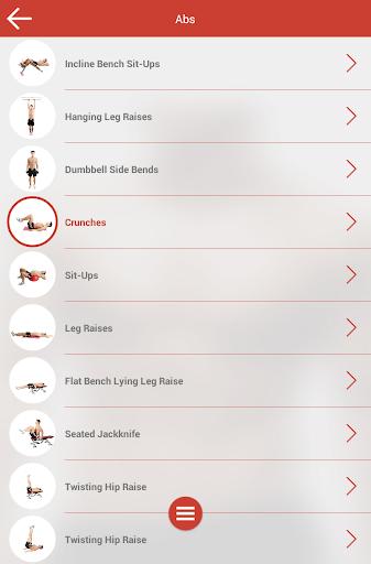 Fitness & Bodybuilding 2.7.9 Screenshots 12